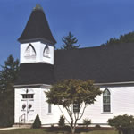 First Community Church of Southborough Massachusetts